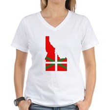 Idaho Basque Shirt