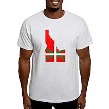 Idaho Basque T-Shirt