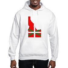 Idaho Basque Hoodie