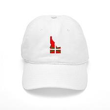 Idaho Basque Baseball Cap