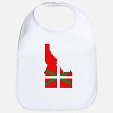 Idaho Basque Bib