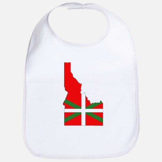 Idaho Basque Bib