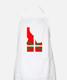 Idaho Basque BBQ Apron