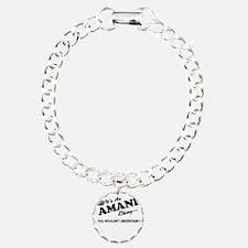 Unique Amani Bracelet