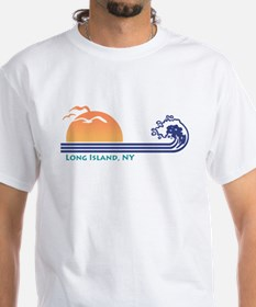 Long Island NY Shirt
