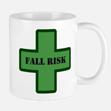 Green Fall Mugs