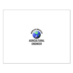 World's Greatest AGRICULTURAL ENGINEER Posters