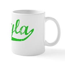 Jakayla Vintage (Green) Mug