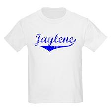 Jaylene Vintage (Blue) T-Shirt