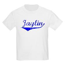 Jaylin Vintage (Blue) T-Shirt