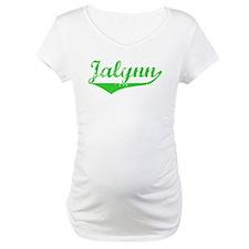 Jalynn Vintage (Green) Shirt