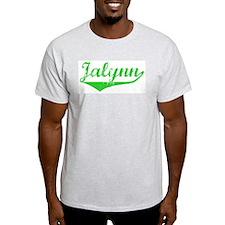 Jalynn Vintage (Green) T-Shirt