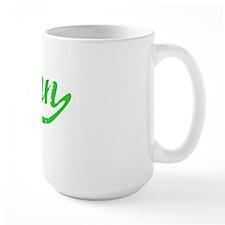 Jalynn Vintage (Green) Mug