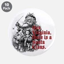 "Virginia 3.5"" Button (10 pack)"
