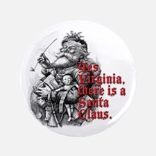 "Virginia 3.5"" Button (100 pack)"