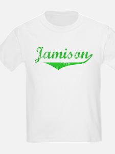 Jamison Vintage (Green) T-Shirt