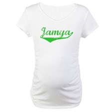 Jamya Vintage (Green) Shirt