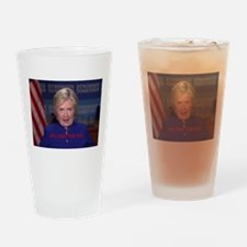 Cool Email Drinking Glass