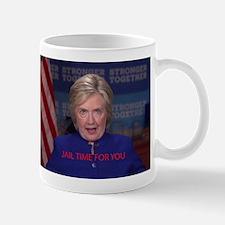 Unique Prison Mug