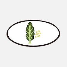 Eat More Kale Patch