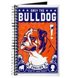 Bulldogs Journals & Spiral Notebooks
