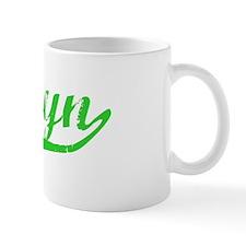 Jasmyn Vintage (Green) Mug