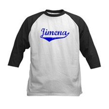 Jimena Vintage (Blue) Tee