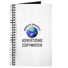 World's Greatest ADVERTISING COPYWRITER Journal