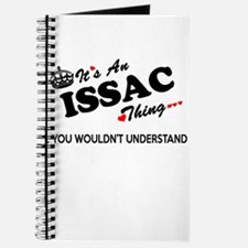 Funny Issac Journal