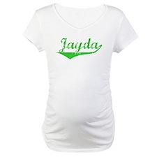 Jayda Vintage (Green) Shirt