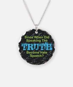 Truth Necklace