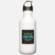Truth Water Bottle