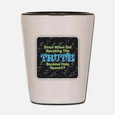 Truth Shot Glass
