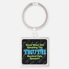 Truth Keychains