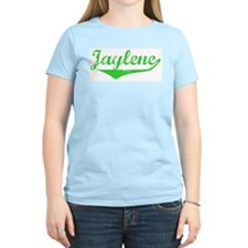 Jaylene Vintage (Green) T-Shirt