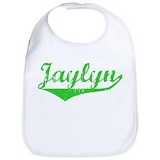 Jaylyn Vintage (Green) Bib