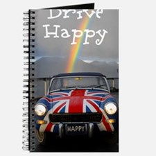 Cute Austin healey Journal