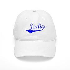Jodie Vintage (Blue) Baseball Cap