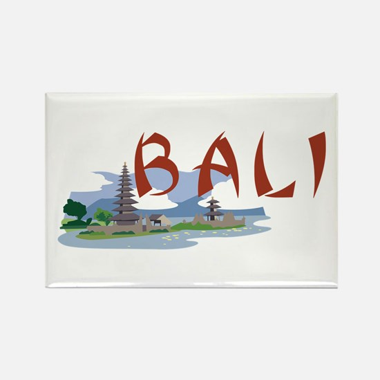 Bali Magnets
