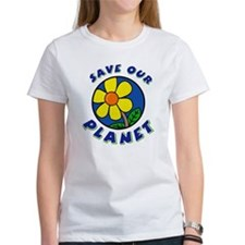 Save Our Planet Tee