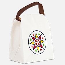 Dutch Sign Canvas Lunch Bag