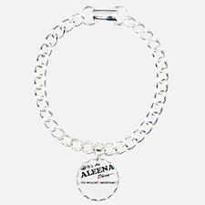 Unique Aleena Bracelet