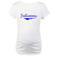 Julianne Vintage (Blue) Shirt
