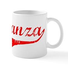 Esperanza Vintage (Red) Mug