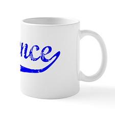Kadence Vintage (Blue) Coffee Mug
