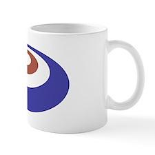 CURLING Small Mugs