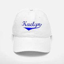 Kaelyn Vintage (Blue) Baseball Baseball Cap