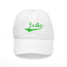 Jodie Vintage (Green) Baseball Cap