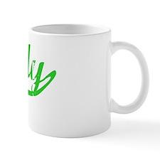 Jody Vintage (Green) Mug