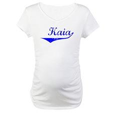 Kaia Vintage (Blue) Shirt